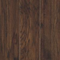 Engineered Hickory Flooring
