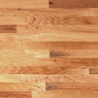 Heritage Mill Scraped Vintage Hickory Natural 3/4 in ...