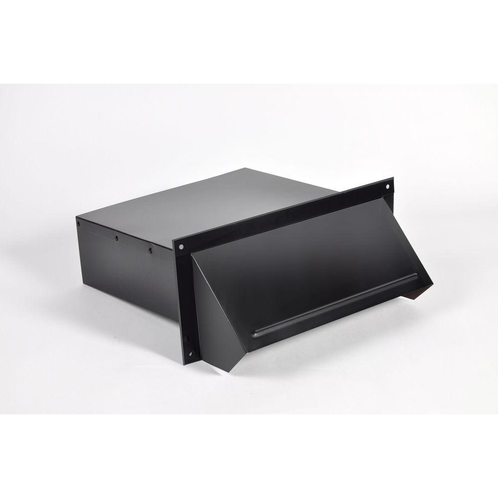 types of kitchen exhaust fans sieve master flow 3-1/4 in. x 10 rectangular appliance wall ...