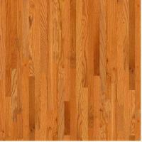 Shaw Woodale Carmel Oak 3/4 in. Thick x 2-1/4 in. Wide x ...