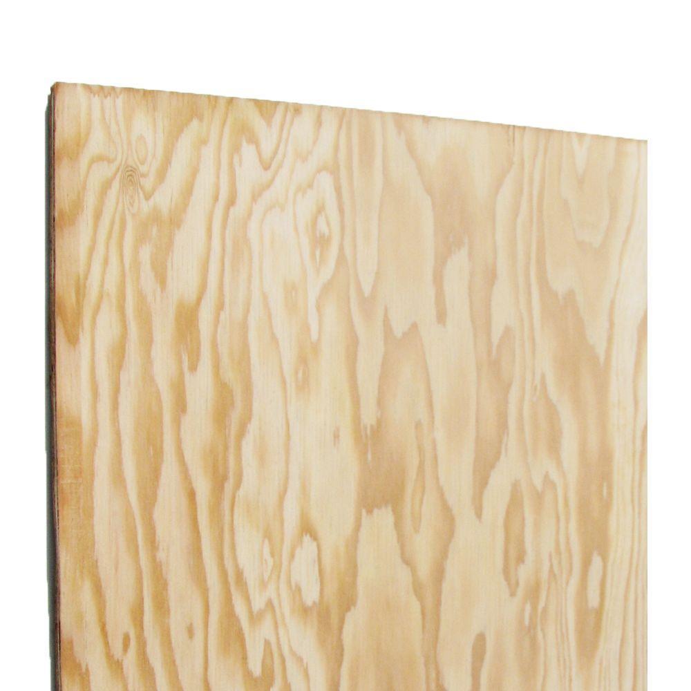 3 4 Ac Plywood
