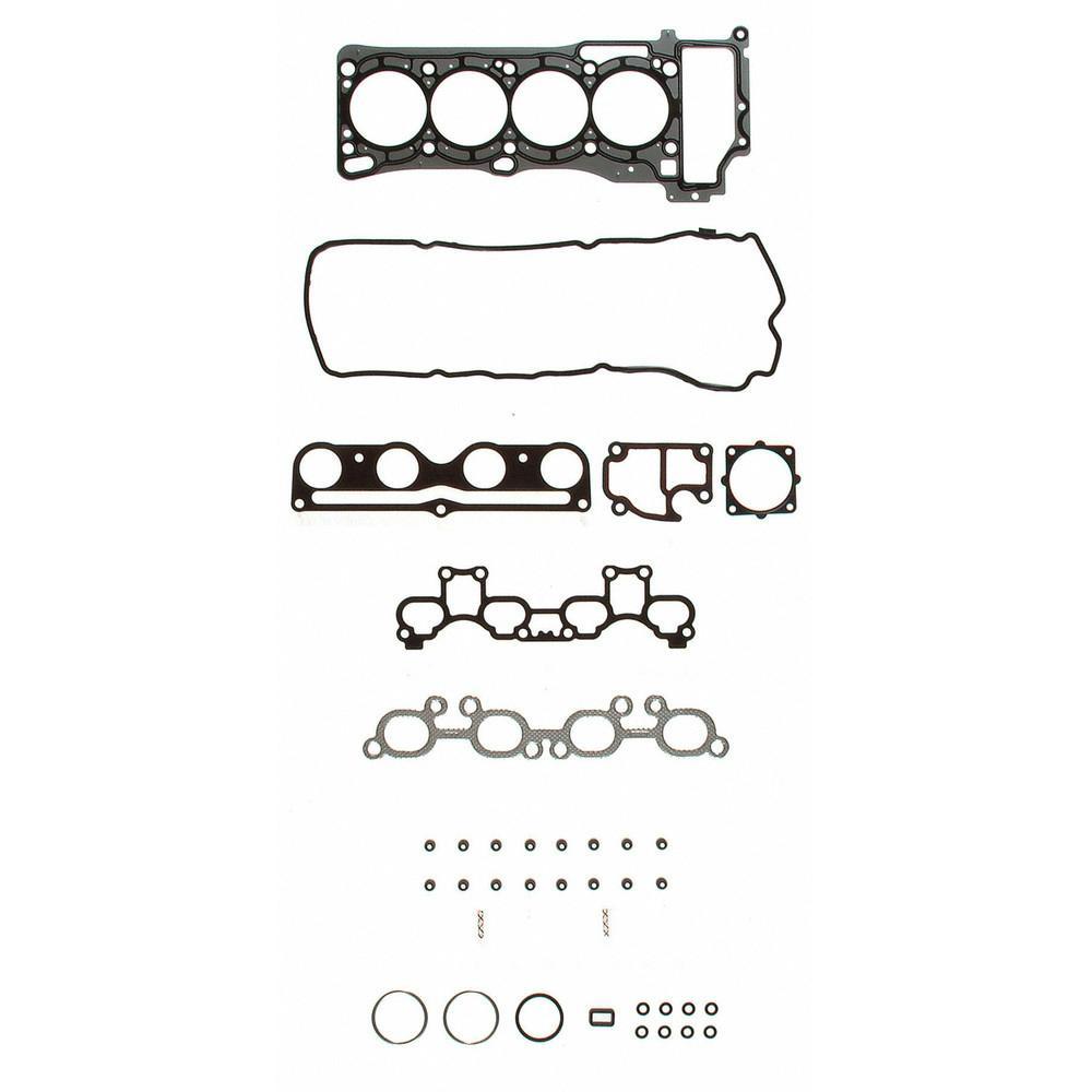 Fel-Pro Engine Cylinder Head Gasket Set 2003-2006 Nissan