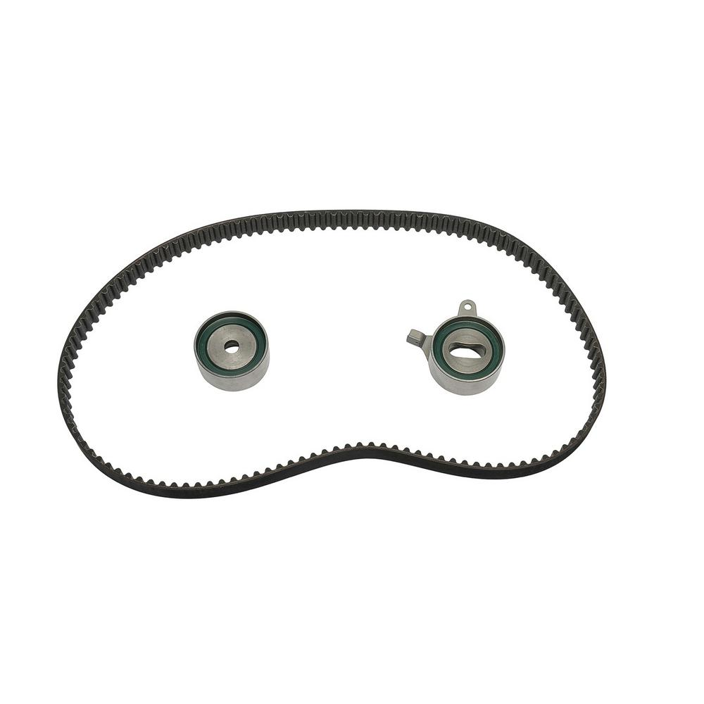 hight resolution of engine timing belt kit without water pump fits 1999 2003 mazda protege