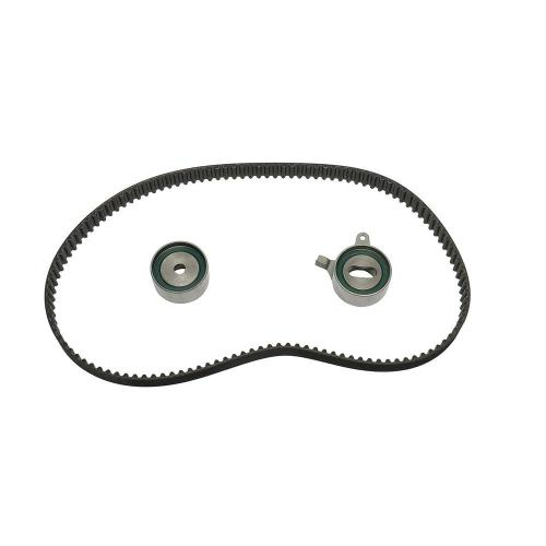 small resolution of engine timing belt kit without water pump fits 1999 2003 mazda protege