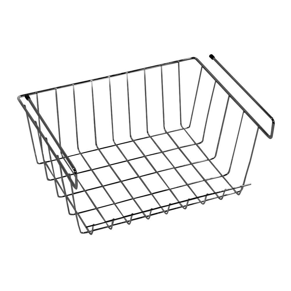 LTL Home Products More Inside Small Under Shelf Wire
