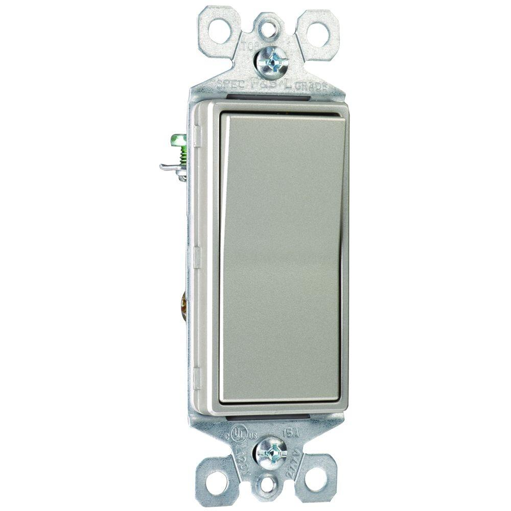 hight resolution of legrand pass seymour 15 amp 120 volt 3 way decorator rocker switch