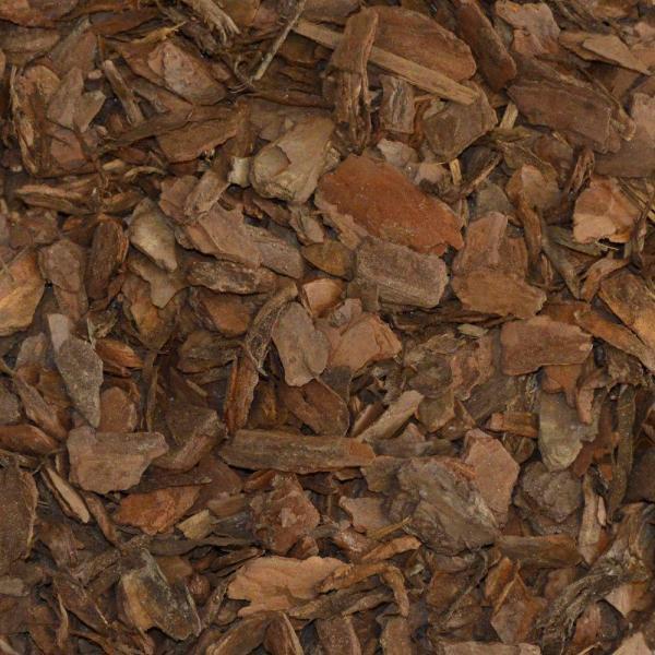 5 cu. yd. loose bulk pine mini