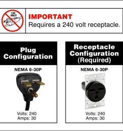 cadet electric fan heater portable 5000 w garage 240 v 20 gauge steel wall mount ebay [ 1000 x 1000 Pixel ]