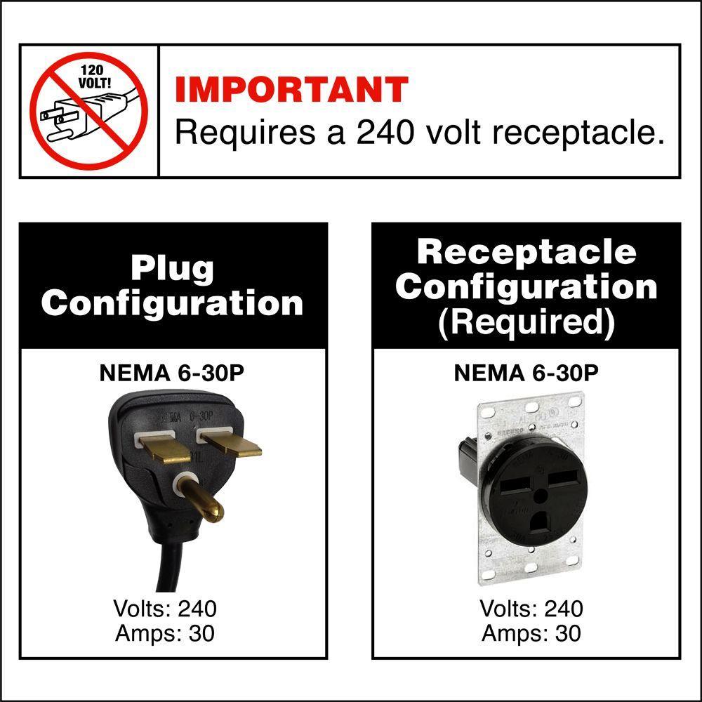 hight resolution of cadet electric fan heater portable 5000 w garage 240 v 20 gauge steel wall mount ebay