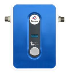 eemax 18 kw 240 volt electric tankless water heater eem24018 thethis review is from 13 kw [ 1000 x 1000 Pixel ]