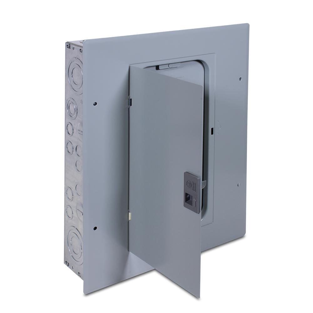 hight resolution of ge powermark gold 125 amp 16 space 24 circuit indoor main lug circuit breaker