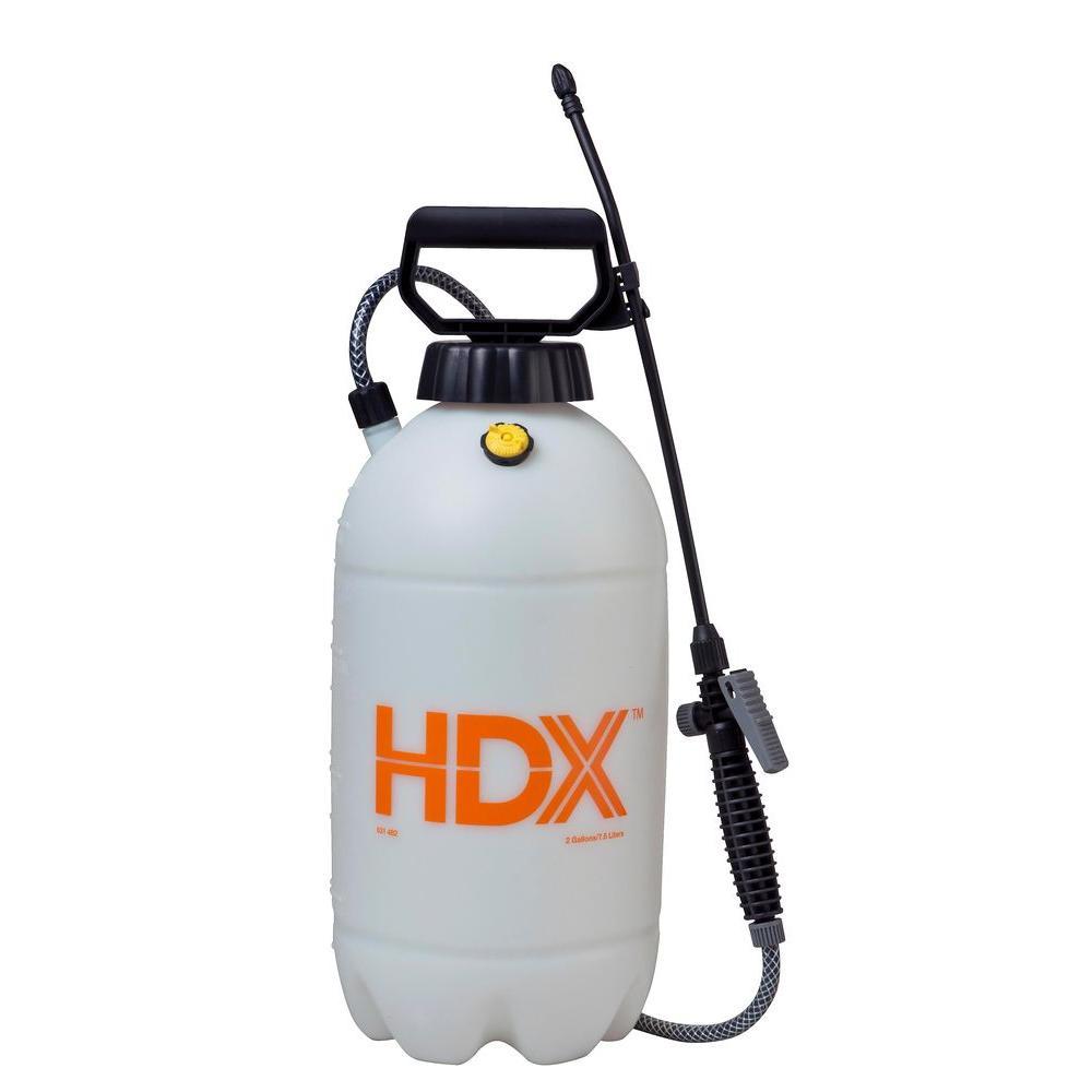 Hdx 2 Gal Sprayer1502hdx  The Home Depot