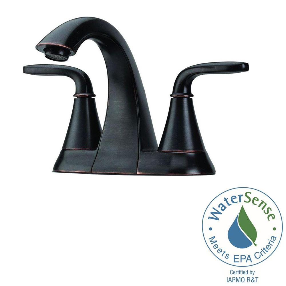 Pfister Pasadena Bathroom Faucet pfister slate a
