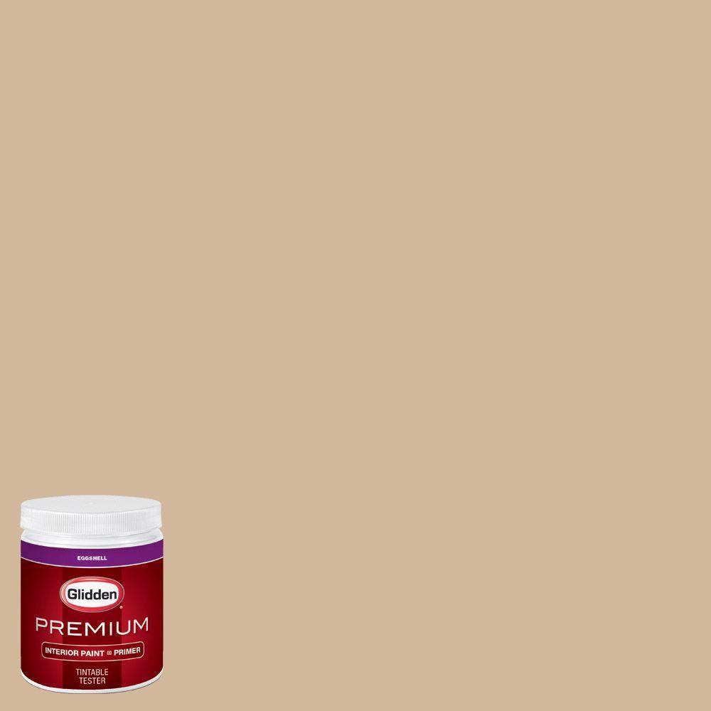 Color Honey Glidden Paint Beige