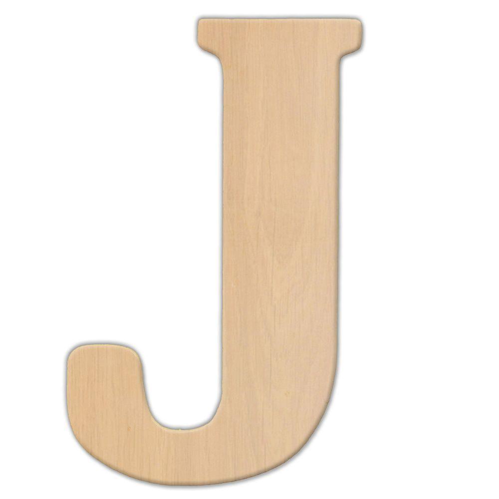 J Letter Designs