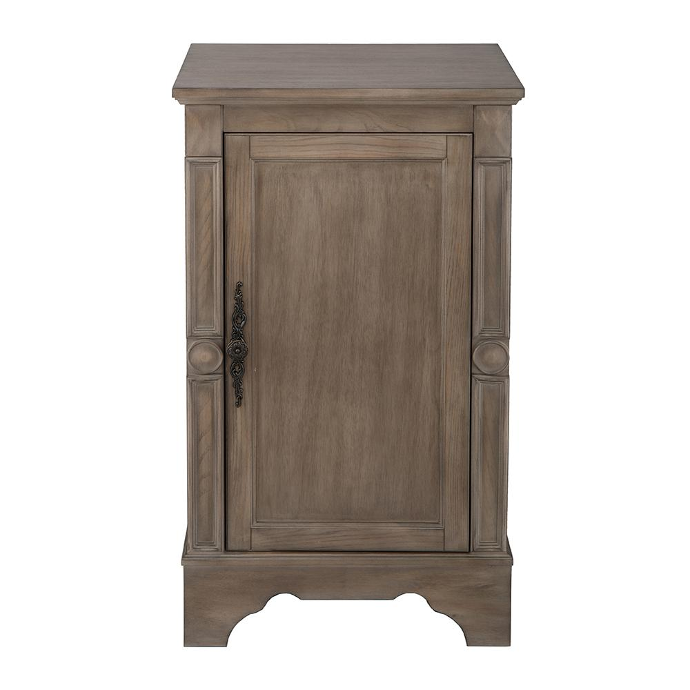 Ash Cabinets