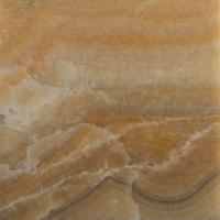 MS International Honey 12 in. x 12 in. Polished Onyx Floor