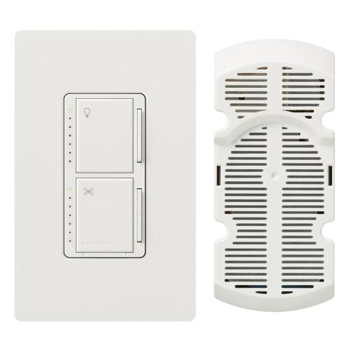 small resolution of lutron maestro 1 amp single pole 7 speed combination fan light dimmer switch wiring diagram light