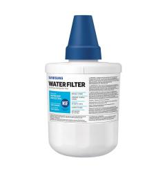 6 month refrigerator water filter replacement cartridge da29 00003g use with system da97 06317a [ 1000 x 1000 Pixel ]