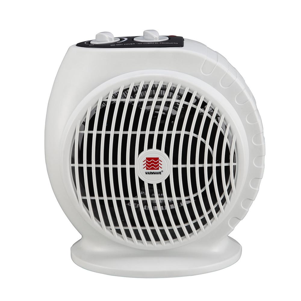 electric fan heaters canada goose decoy spread diagrams warmwave 1 500 watt portable heater hfq15a the home depot