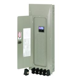 eaton ch 200 amp 42 space 84 circuit indoor main breaker load center with [ 1000 x 1000 Pixel ]