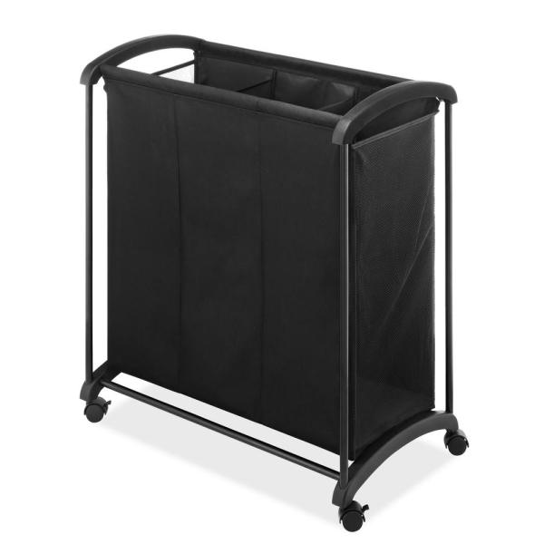 Whitmor Laundry Sorter-63964555 - Home Depot