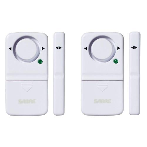 small resolution of wireless door and window alarm 2 pack