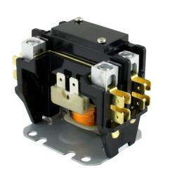 24 volt coil voltage f l amp 40 pole 1 res 50 amp definite purpose contactor [ 1000 x 1000 Pixel ]
