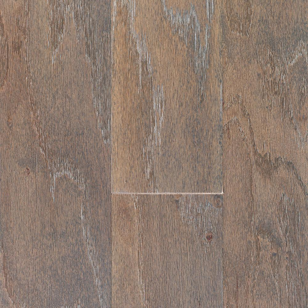 medium resolution of blue ridge hardwood flooring oak driftwood wire brushed 3 8 in t x 5