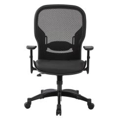 Mesh Back Chairs For Office Roller Walker Transport Chair Space Seating Professional Breathable 2400e The