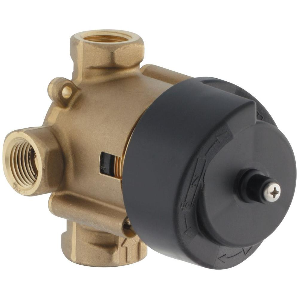 2 way vs 3 valve vehicle alarm wiring diagram kohler master shower or diverter k 737 na the home