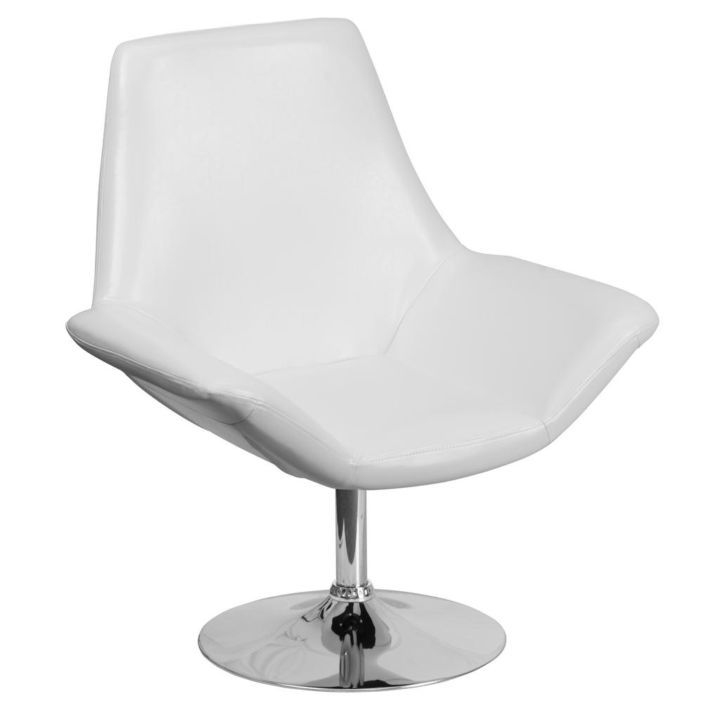 black leather reception chairs chair for baby flash furniture hercules sabrina series white