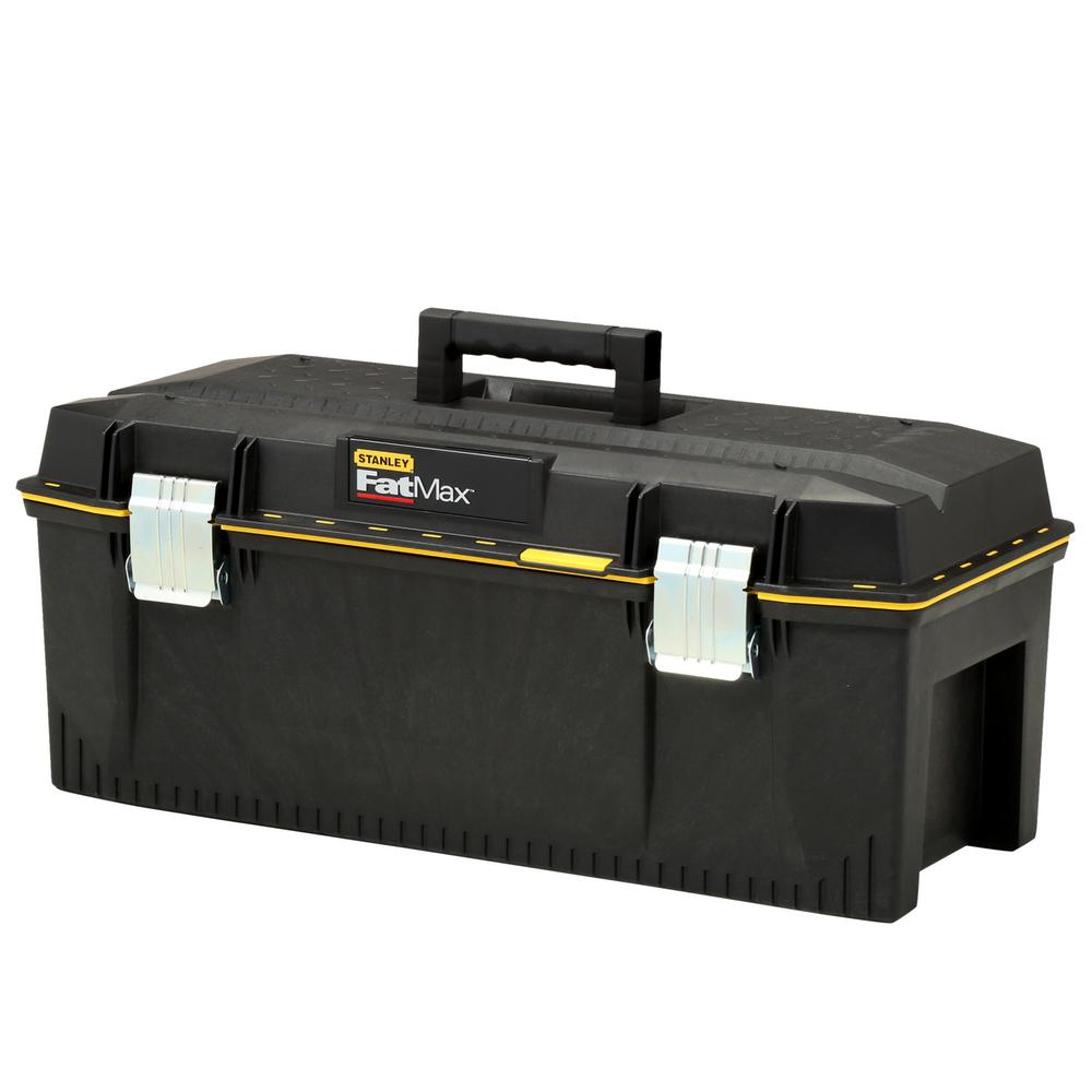 Stanley Fatmax Tool Chest