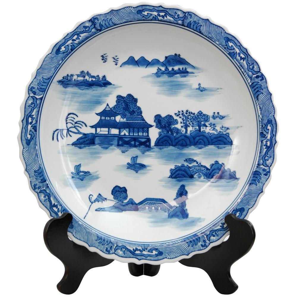 oriental furniture 14 in