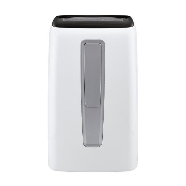 Haier 12000 Btu Portable Unit Air Conditioner With Dehumidifier-hpc12xcr - Home Depot