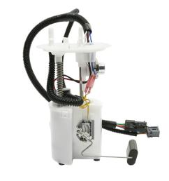 fuel pump module assembly fits 2001 2007 mercury mariner sable [ 1000 x 1000 Pixel ]