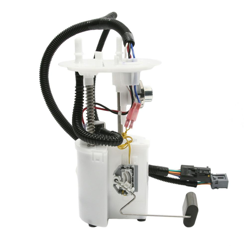 hight resolution of fuel pump module assembly fits 2001 2007 mercury mariner sable