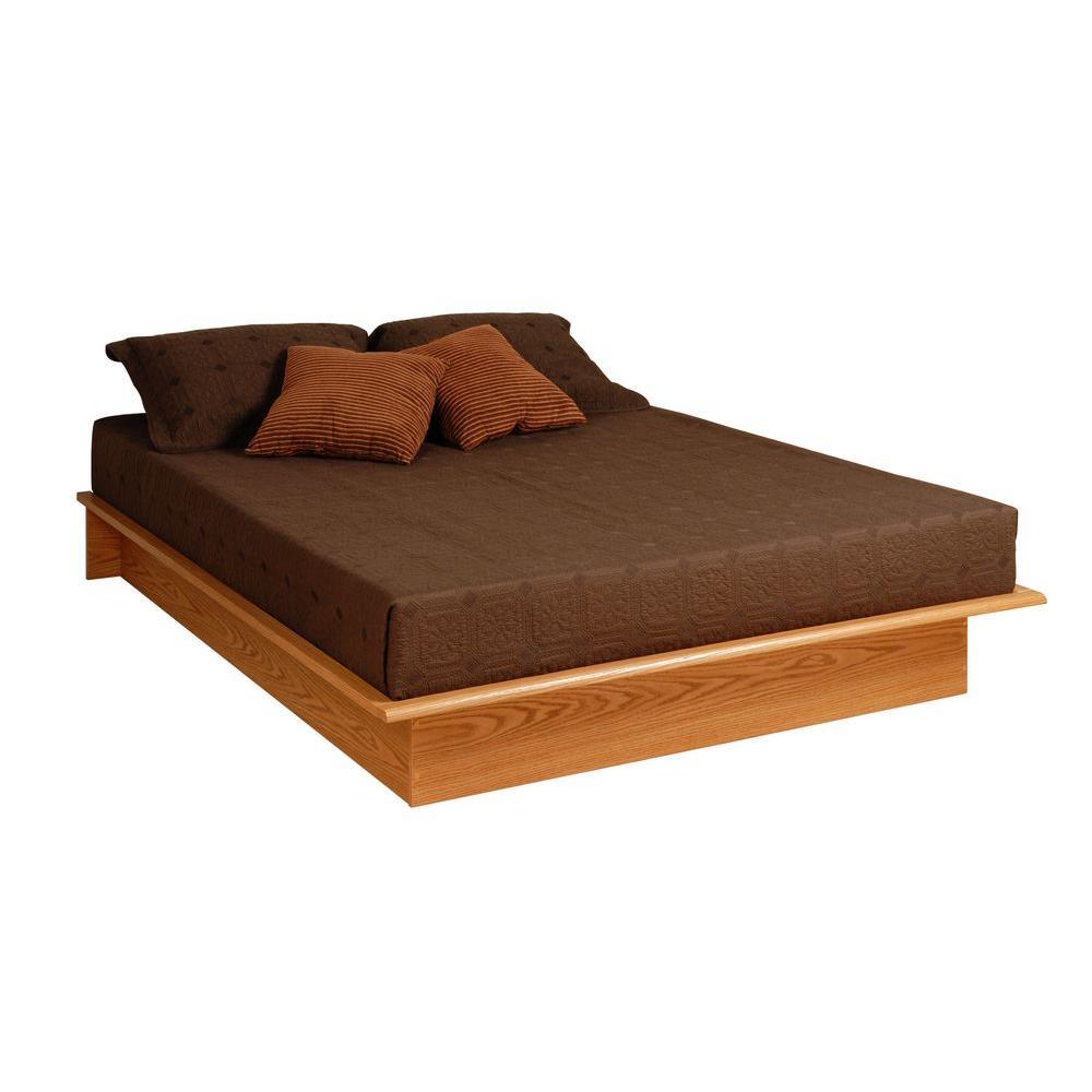Platform Bed Measurements