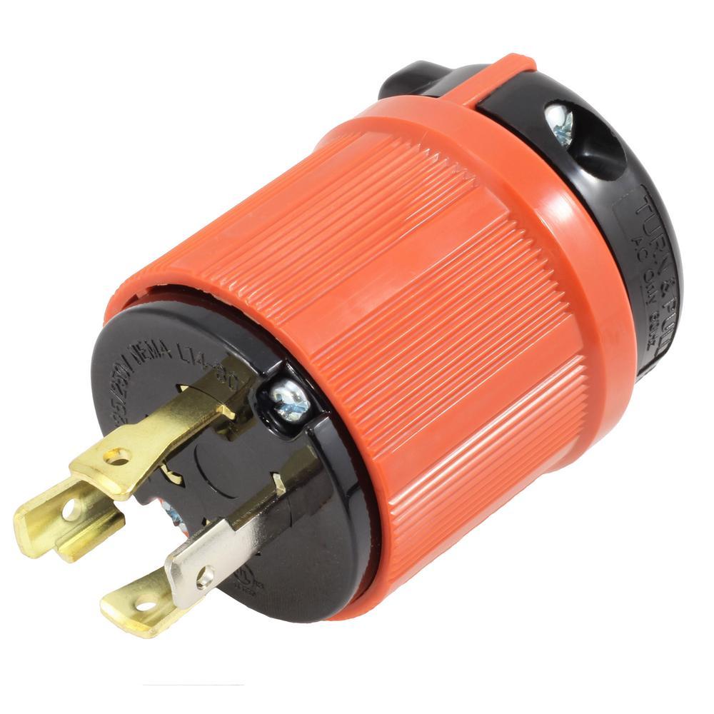 medium resolution of ac works ac connectors nema l14 30p 30 amp 125 250 volt 4
