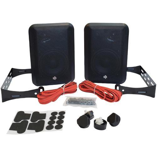 small resolution of rtr series indoor outdoor speakers in black