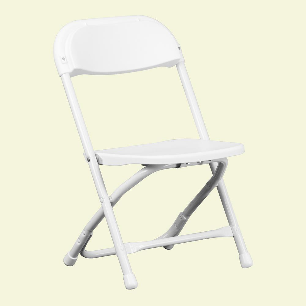 plastic kid chairs pottery barn teen chair flash furniture kids white folding ykidwh the home depot