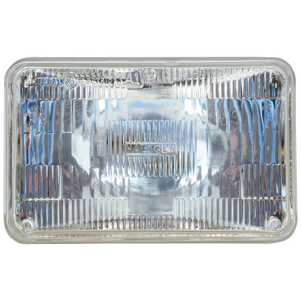 hight resolution of crystalvision ultra single commercial pack headlight bulb high beam