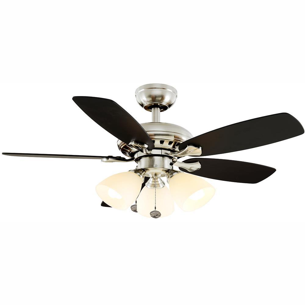 medium resolution of hampton bay luxenberg 36 in led brushed nickel ceiling fan 91136 wiring diagram hampton bay san marino