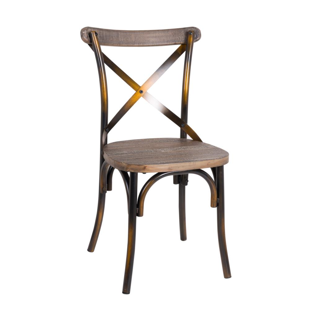 Copper Dining Chairs Copper Porch Dining Chair