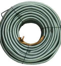 afc cable systems 8 3 x 200 ft bx ac 90 cable [ 1000 x 1000 Pixel ]