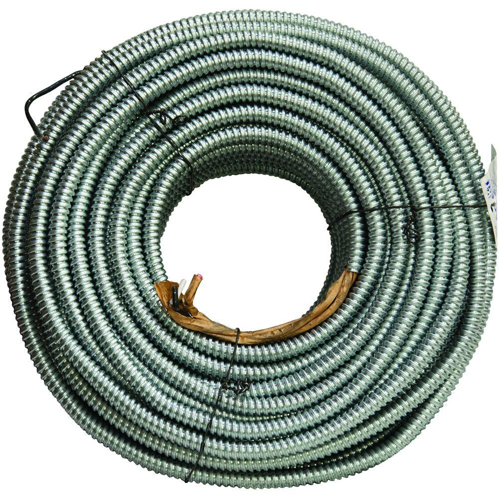 medium resolution of afc cable systems 8 3 x 200 ft bx ac 90 cable