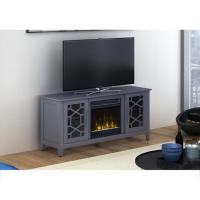 Classic Flame Clarion 54 in. Media Console Electric ...