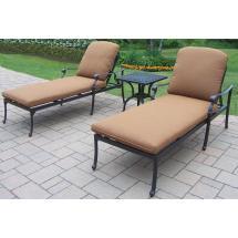 Outdoor Chaise Lounge Cushions Sunbrella