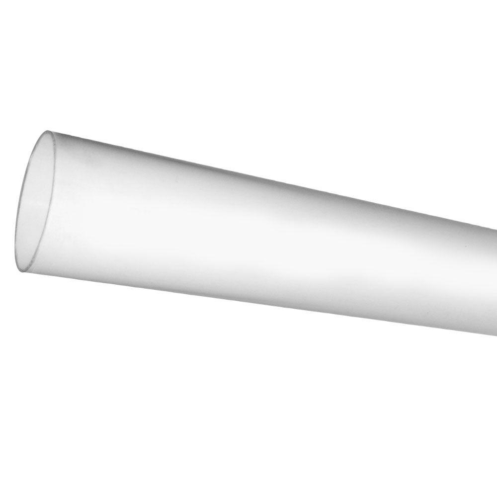 3 in. x 10 ft. Sanitary Economic PVC Pipe Bell End