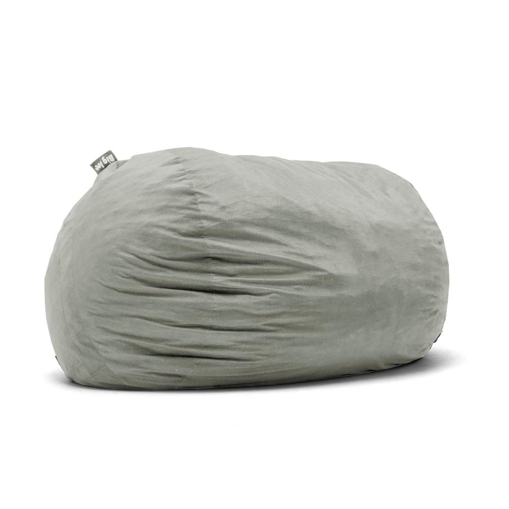 xxl fuf chair indoor double arm chaise lounge big joe shredded ahhsome foam fog lenox bean bag 0001658